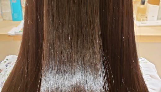 髪にいい食べ物は?part1