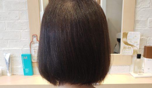 細毛・ボリュームダウン 気になる髪の悩み