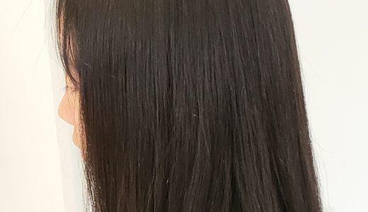 自然乾燥はなぜ髪に良くない?