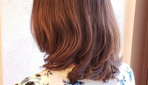 直毛でお悩みの方はデジタルパーマはいかがてしょう?