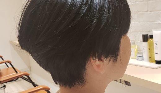 失敗しないショートスタイルのポイント!!